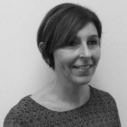 Picture of Jessica who is Proeprty Manager at our Bristol Letting office