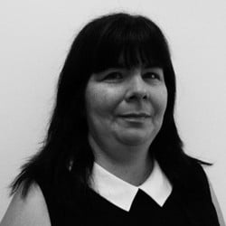 Picture of Sarah who looks after the admin side at our Bristol Letting office