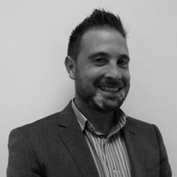 picture of Scott, Lettings Manager at our Bristol Property Letting and Management office
