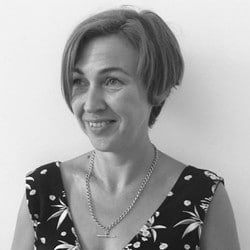 picture of Hilary who oversees the Bristol Property Letting and Management business