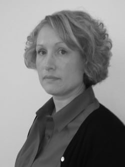 photo of Jo, responsible for Client Accounting for Bristol Letting